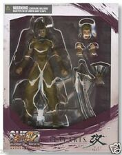 New SQUARE ENIX SUPER STREET FIGHTER ARCADE EDITION PLAY ARTS Kai Vol.3 Ibuki