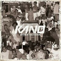 KANO - MADE IN THE MANOR 2 VINYL LP NEW