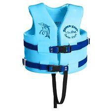 TRC Recreation Super-Soft USCG Child's Vest XS - Marina Blue  1020528