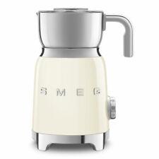 Milchaufschäumer SMEG MFF01CREU SDA 50's Style