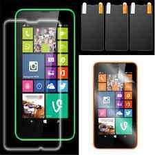 3Pcs Original Hd Clear Screen Protector Guard Film For Nokia Lumia 630 635 Tr86