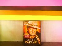 John Wayne: Tribute to an American Icon (DVD, 2013, 2-Disc Set)