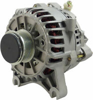 New Alternator for 5.0L 5.0 5.8L 5.8 Ford Bronco F1TZ10346B 1993 1994 1995 1996