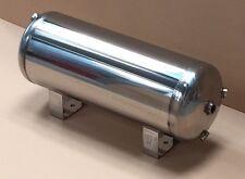 Edelstahl - Druckluftbehälter, Druckluftkessel, Tank, Luftbehälter ca.11,5l