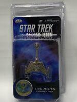 NEW! WizKids Heroclix Star Trek Attack Wing IRW Algeron Expansion Pack (I.R.W)