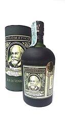 Rum Diplomatico reserva exclusiva 70cl 40% vol con Box
