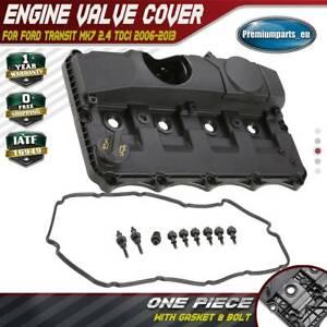 Camshaft Rocker Cover & Gasket for Ford Transit MK7 2.4 TDCI 2006-2013 1516726