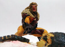 Dynamic Forces Marvel Comics Sabretooth Diorama Statue
