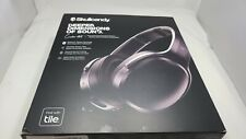Skullcandy Crusher ANC Noise Canceling Wireless Headphones, Black (4060)