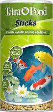 Tétra 170087 Floating Food Sticks - 7L