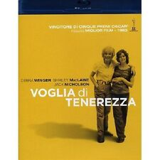 Blu Ray VOGLIA DI TENEREZZA (1983)***Jeff Daniels,Danny De Vito,Michael Gore***