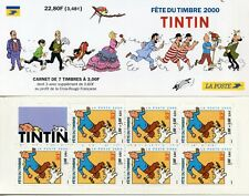 TIMBRE FRANCE NEUF BANDE CARNET N° BC3305 **HERGE / TINTIN