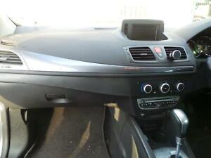 Renault Megane III Coupe 2009-2015 GT Line Grey Dash Board Trim