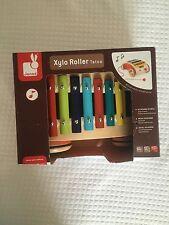 Janod Xylophone Xylo Roller