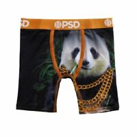 PSD Tasty Cereal Youth Boxer Briefs High Quality No Ride Up Sports
