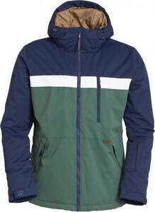 Billabong All Day - Forest - XL - Snowboard Jacket