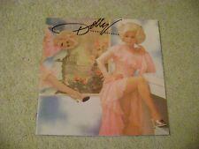 "Dolly Parton -""Heartbreaker"" 12""  vinyl 33rpm lp 1978 RCA / VG"