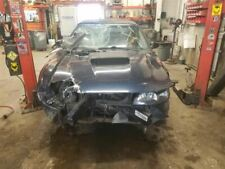 Automatic Transmission 8 Cylinder 46l Gt Sohc Fits 01 03 Mustang 237213 Fits Mustang Gt