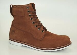 Timberland Rugged 6 Inch Boots Waterproof Ankle Boots Men 9729A