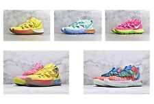 Kyrie SpongeBob SquarePants Squidward Patrick Star Shoes New men Sports Sneakers