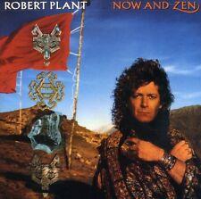 Robert Plant - Now & Zen [New CD] Bonus Tracks, Rmst