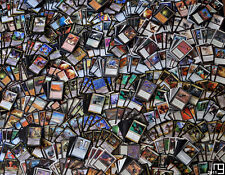 MTG: LOTE 50 CARTAS MAGIC COMUNES AL AZAR. ENVIO GRATIS