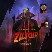 "DEVIN TOWNSEND ""PRESENTS ZILTOID THE OMNISCIENT"" CD NEU"