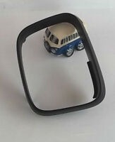 VW TRANSPORTER T5 CADDY WING MIRROR COVER - DOOR TRIM RING BEZEL CAP -  LEFT