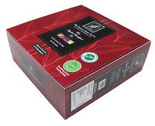 Gourmet Estate Tea - Fine English Breakfast Tea - Full Box of 100 Tea Bags