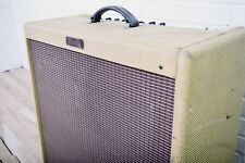 Fender Blues Deville 4x10 USA made tube amp combo good condition-amplifier