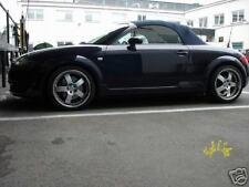 Audi TT Roadster Cabrio Verdeck Flick Set Reparatur Set Repair Set Rep Set XXL