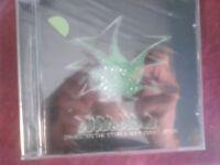 INHALE 420 - THE STONER ROCK COMPILATION. SEALED CD.