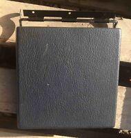RANGE P38 Centre Console Lid Grey