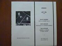 LP - Schubert - Kreisler - Ben-Haim