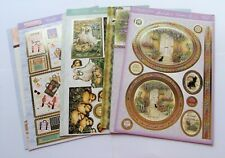 Hunkydory Clearout Joblot Toppers & Card Kits Bundle C