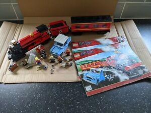 Lego Harry Potter Hogwarts Express 4841