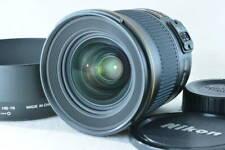 [Mint] NIKON AF-S Nikkor 24mm F/1.8G Ed Obiettivo Grandangolare (ny1544)
