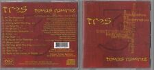 Tomás Ramírez - Tres  (CD, 2012, INIO Music)