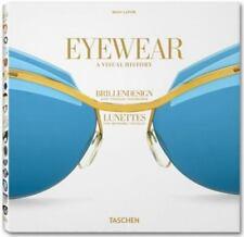 Eyewear Visual History Moss Liposuction Taschen New Still Sealed