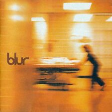 Blur - Blur - Brand New Double 180g Vinyl LP