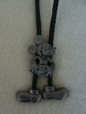 Mickey Mouse Western Bolo Tie