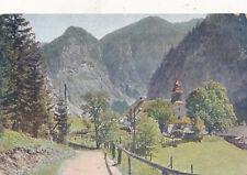 AK aus Weichselboden, Steiermark   (P5)