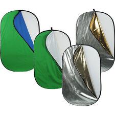 Impact 7-in-1 Rectangular Reflector Disc (42 x 72)