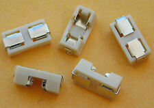 5pcs Miniature 1808 0451 Smd Smf Fuse Holders Sockets Fast 1st Class Shipping