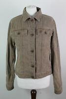 TIMBERLAND WEathergear Brown Jacket size L