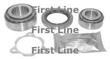 FBK547 FRONT WHEEL BEARING KIT FOR IVECO DAILY GENUINE OE FIRST LINE