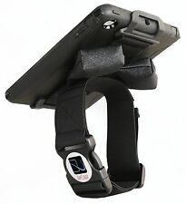 AppStrap-5 iPad Kneeboard Leg Strap - Heavy Duty Protective Case Compatible AS-5