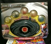 Power Rangers - 2017 Movie Morpher with Power Coins - Sealed