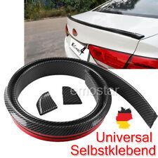 Universal Auto Kofferraumspoiler Heckspoiler Carbon Kofferraum Spoiler Lippe DE