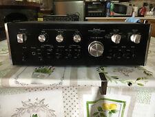 Amplificatore vintage Sansui AU-7900 80w per canale!